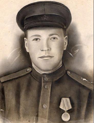 Хорошилов Фёдор Васильевич