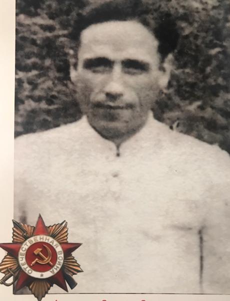 Попов Иван Яковлевич