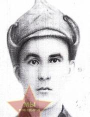 Чусовитин Григорий Андреевич
