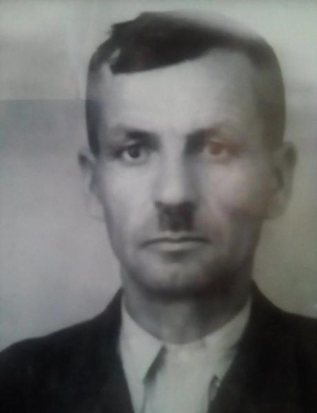 Бублик Федор Тихонович