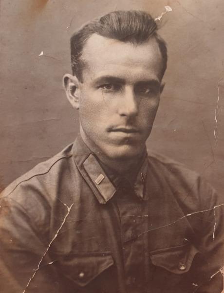 Хрипунов Иван Платонович