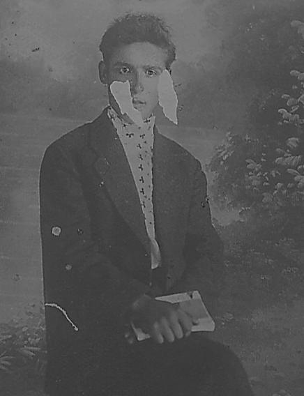 Феденев Николай Степанович