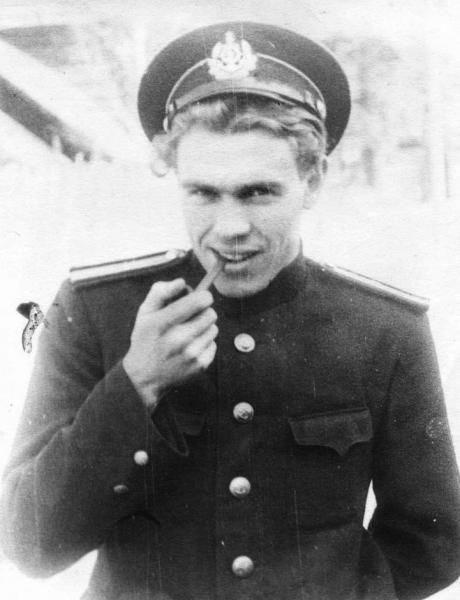 Сафонов Геннадий Иванович