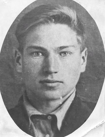 Тумашов Иван Павлович