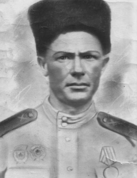 Забирко Егор Корнеевич