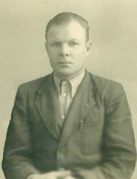 Внуков Алексей Петрович