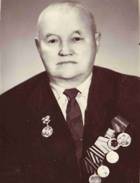 Чуркин Михаил Викторович