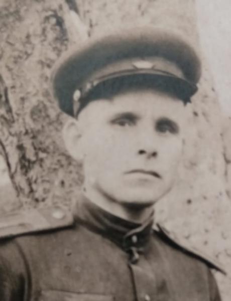 Титов Михаил Петрович