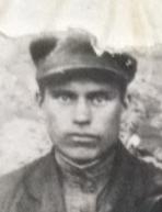 Маслов Федор Дмитриевич