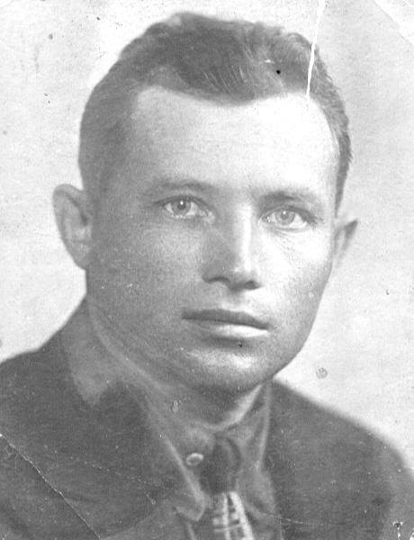 Михайлов Иван Семенович