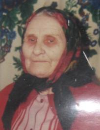 Костюнина Анна Ивановна