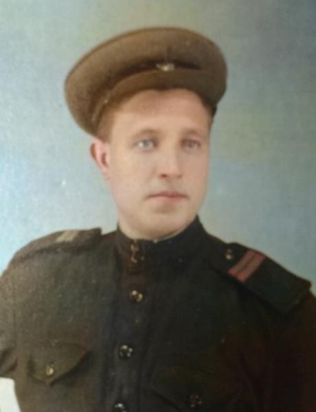 Тютиков Николай Васильевич