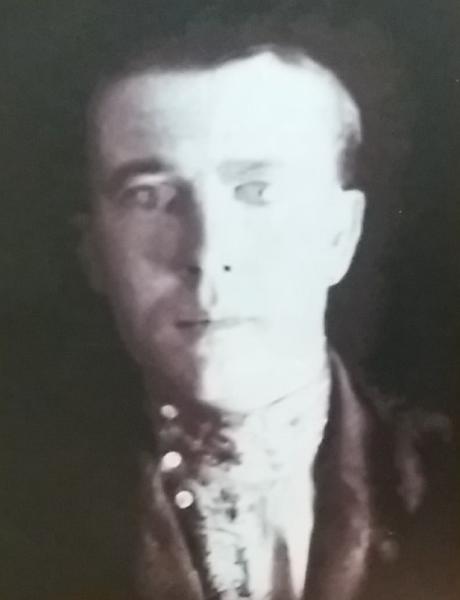 Гаврилов Фёдор Васильевич
