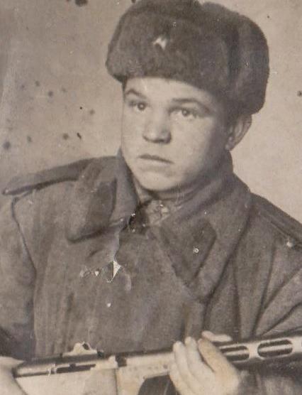 Катанов Андрей Павлович