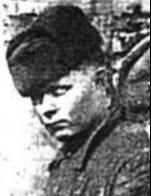 Привалихин Иван Филиппович
