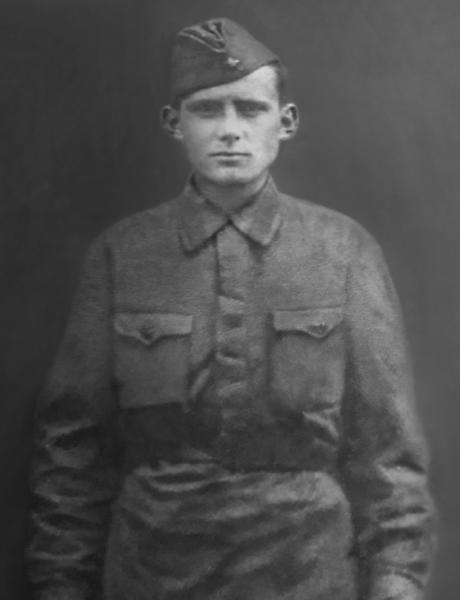 Кравченко Николай Артемович