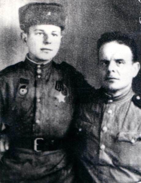 Чупрей Николай Андреевич
