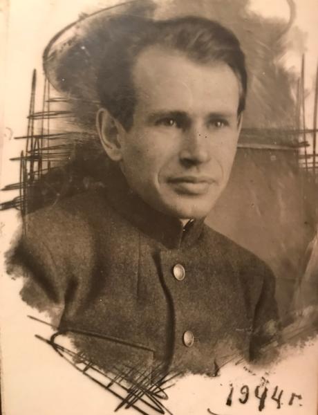 Клибанов Борис Захарович