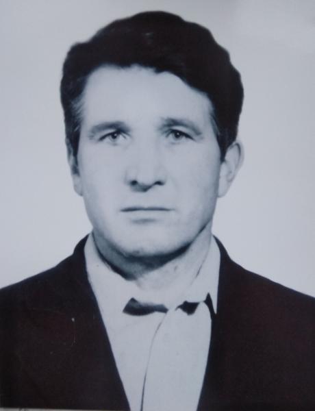 Ракушин Николай Фёдорович