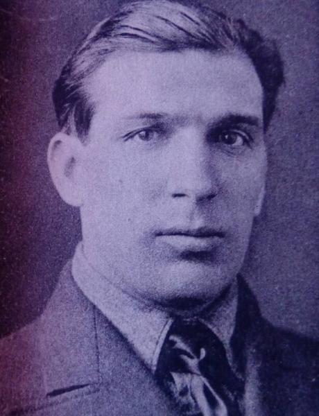 Коннов Яков Иванович
