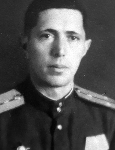 Балонин Николай Петрович