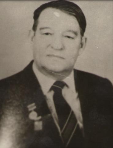 Мальцев Василий Николаевич
