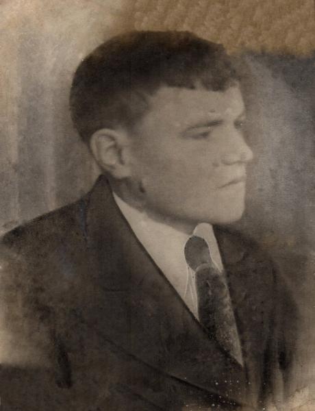 Салихов Сергей Александрович