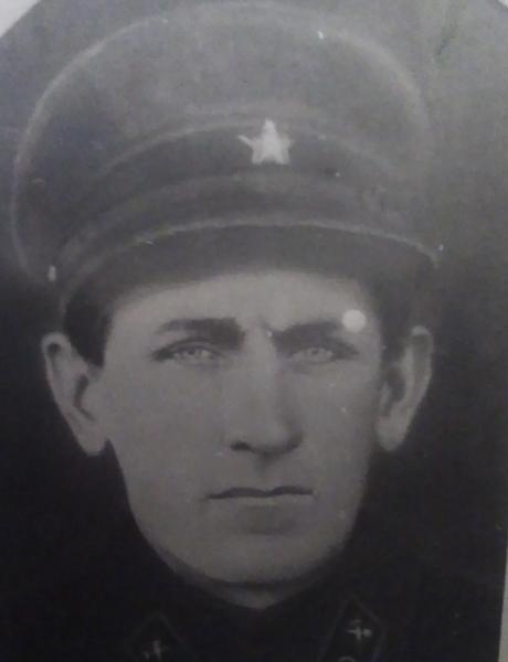 Баглаев Михаил Иванович