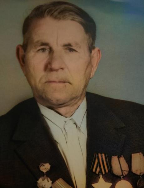 Клипаков Филипп Андреевич
