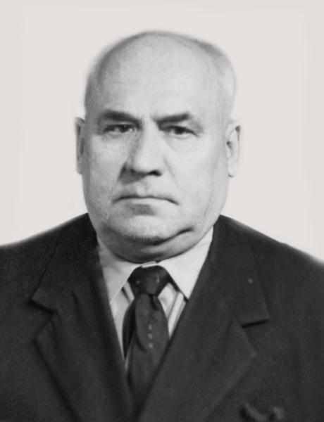 Барташевич Франц Феликсович