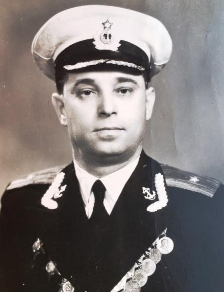 Демченко Пётр Павлович