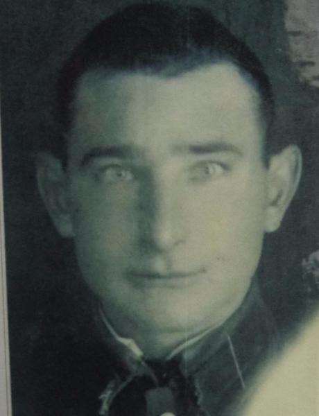 Кроха Павел Моисеевич