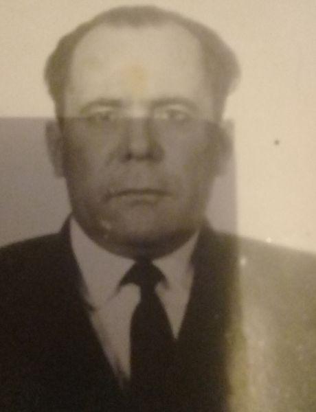 Волков Михаил Карпович