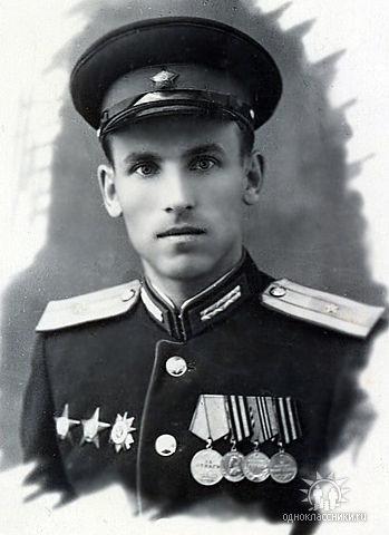 Доронин Василий Дмитриевич