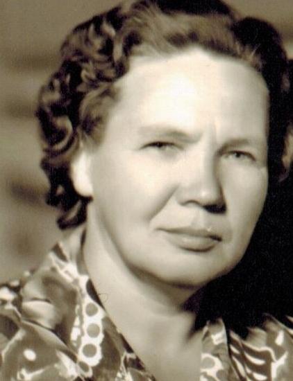 Куркова Мария Ивановна