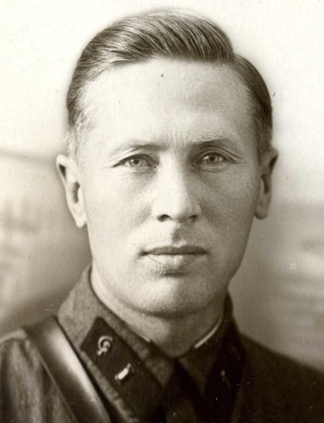 Рябышев Семен Григорьевич