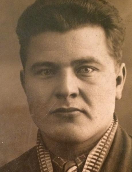 Мостовой Георгий Прокофьевич
