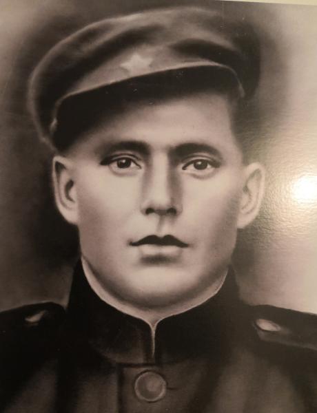 Апостолов Василий Васильевич