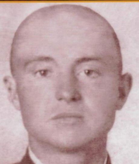 Детёнышей Александр Николаевич