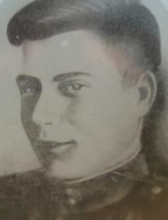 Гридчин Василий Петрович