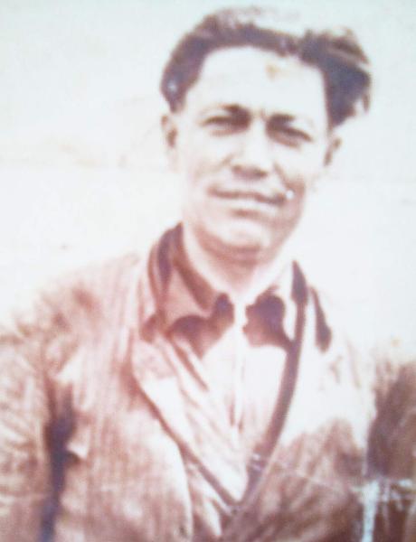 Митрошин Григорий Степанович