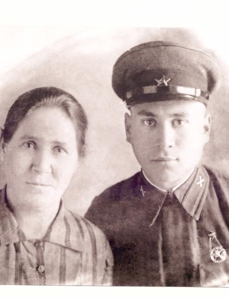 Цывелев Дмитрий Георгиевич
