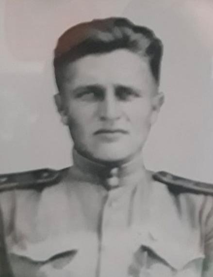 Коровин Наум Алексеевич