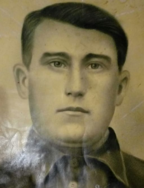Плахотин Пётр Дмитриевич