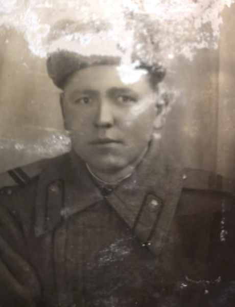 Горневой Фёдор Фёдорович
