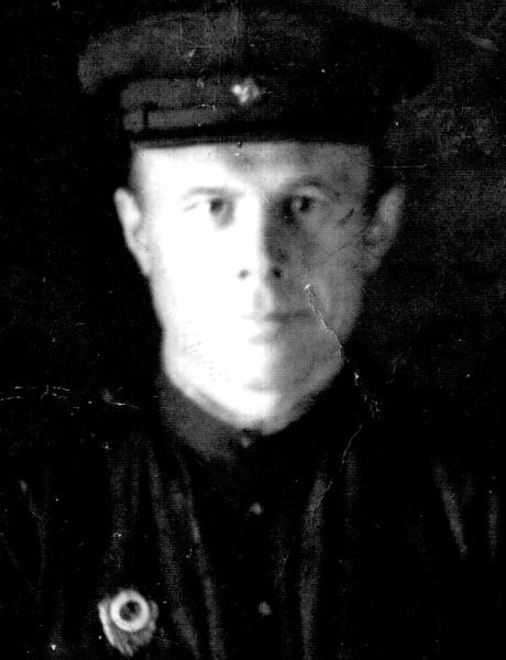 Мокроусов Георгий Фёдорович