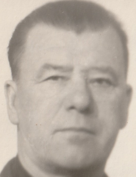 Макаров Василий Степанович