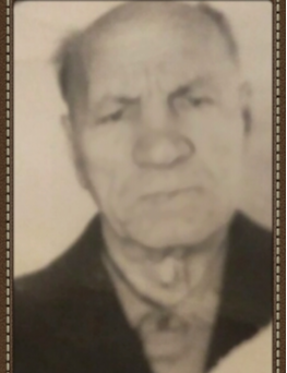 Ралдугин Дмитрий Матвеевич
