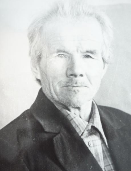 Иванов Петр Николаевич