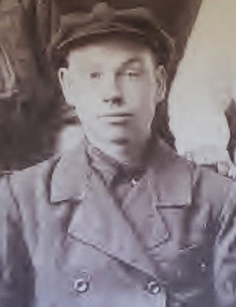 Абраменко Яков Иванович